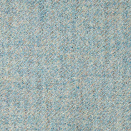 English wool twill-light blue