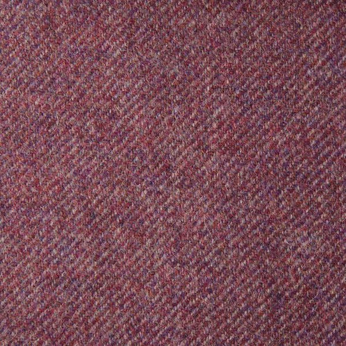 English wool twill-purple