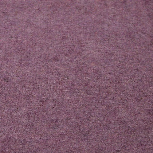 Recycled broadcloth-light purple