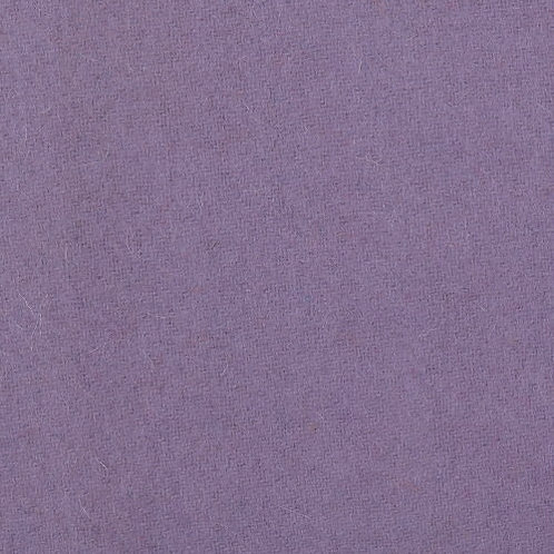 Wool twill-light purple