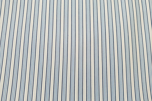 Cotton lining- blueF