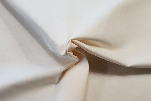 Thin cotton-creme