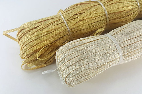 Hatt straw braid