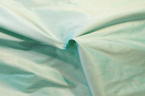 Silk taffeta B- mint 156