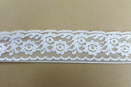 Nylon lace 40mm