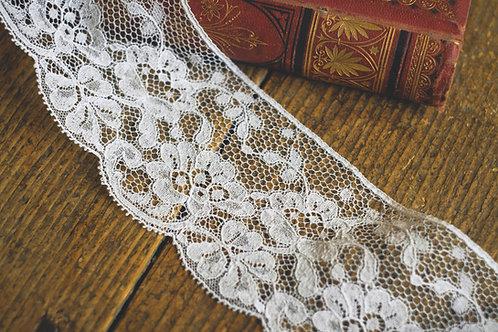 English Cluny lace-3C