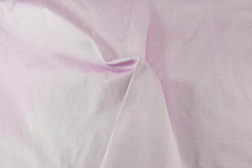 Dupion thai silk-light pink