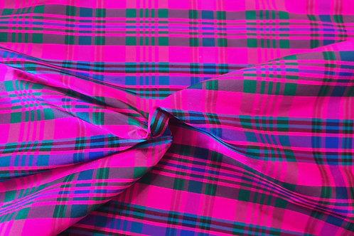 Silk tartan-95