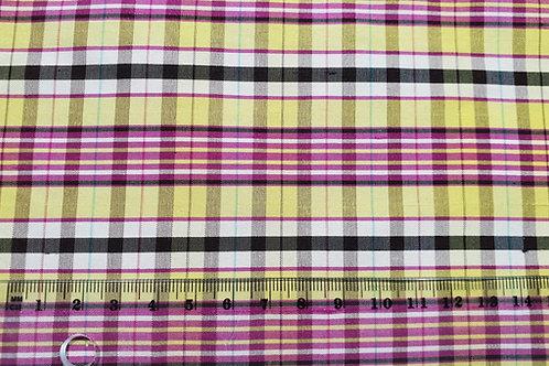 Silk tartan-423