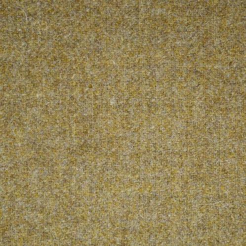 Herringbone wool fabric 100%-khaki