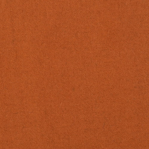 Wool twill-orange 4