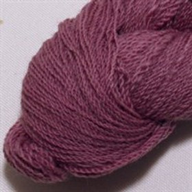 Strong wool embroidery thread-light purple