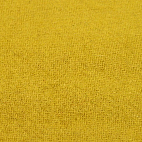 Wool twill-yellow2
