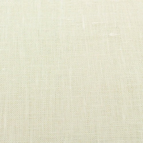Medium prewashed linen 185g-creme/light yellow
