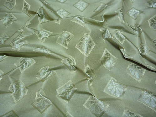 Brocade lily-white