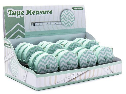 Tape measure-mint