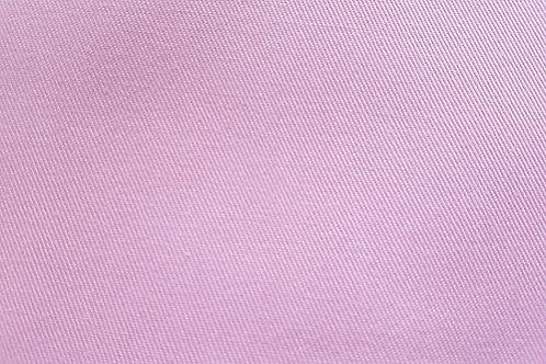 Cotton twill-pink
