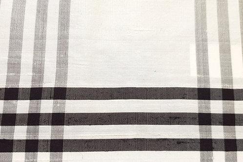 Silk tartan-120