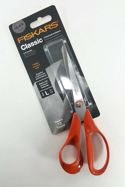 Fiskars left hand scissor/vänstersax