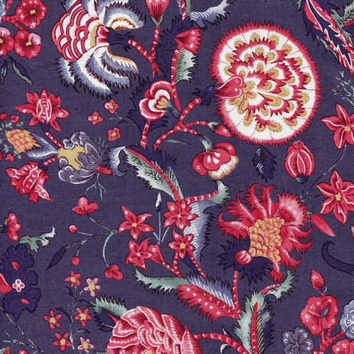 Fabric swatch-Cotton prints