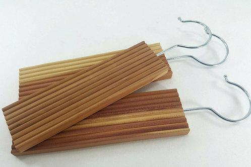 Red cedar-2 hangers