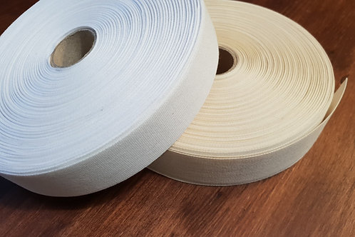 Cotton tape 30mm