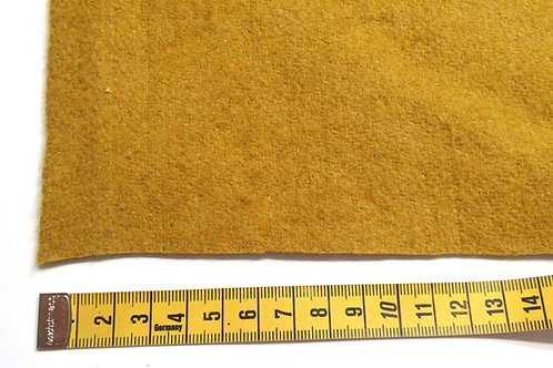 Recycled broadcloth-yellow 2