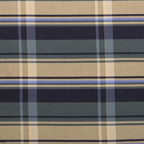 Silk tartan-267