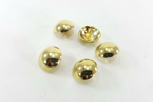 Metal dome button-23mm
