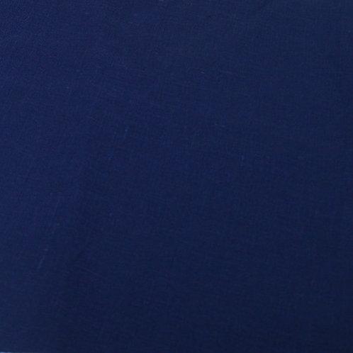 Medium prewashed linen 185g-dark blue