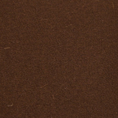Melton Vadmal-Brown