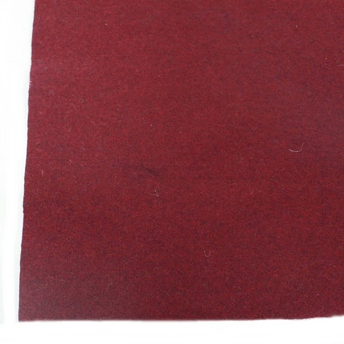Broadcloth/Vadmal-Dark red