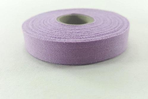 Cotton tape -light purple