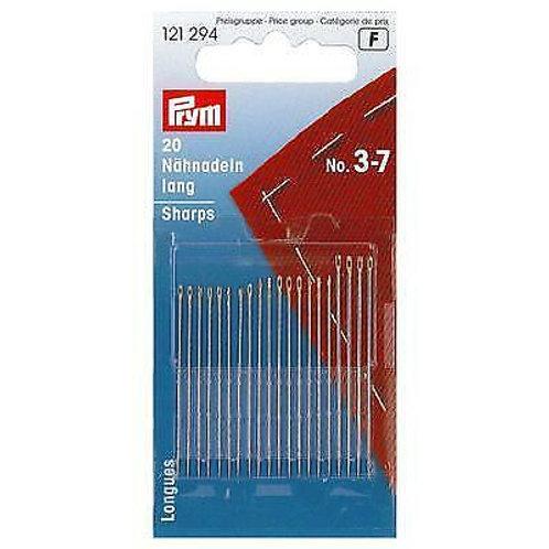 Prym sewing needles-3-7