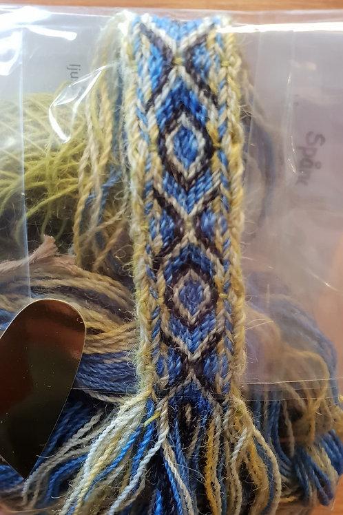 Tablet weaving kit-2