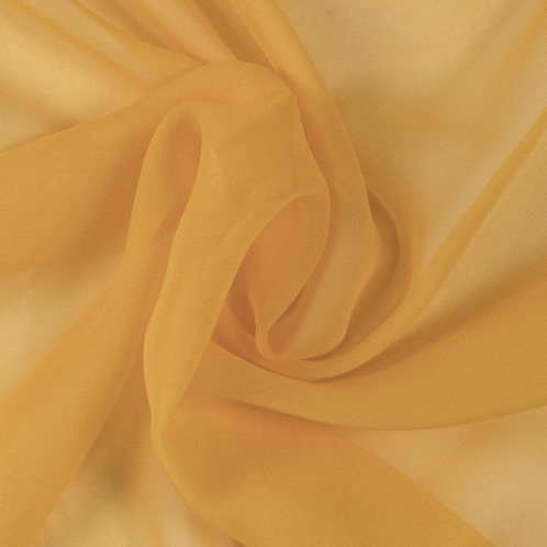 Georgette 40g-yellow