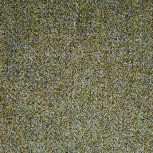 Herringbone wool fabric 100%-military green