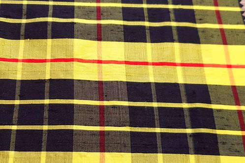 Silk tartan-110
