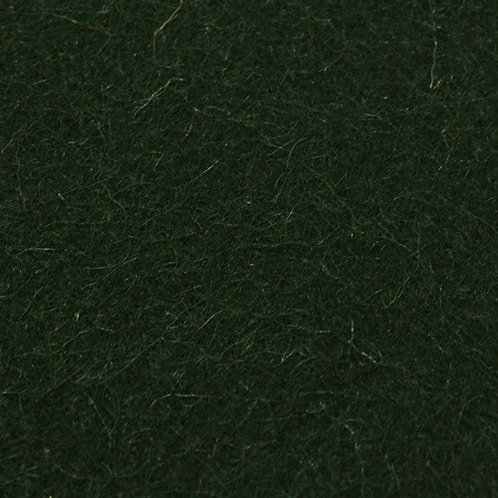 Heavy broadcloth-dark green