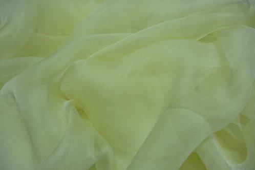 Silk Chiffon 40g-light yellow