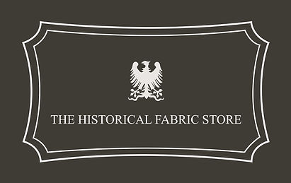 the historical fabric store logo