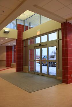 Seguin Services Carr Center