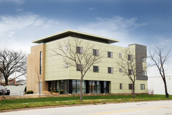 Finley Supportive Housing