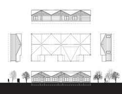 Westport New Plans and Elevations