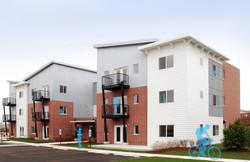 Kimball Court Apartments