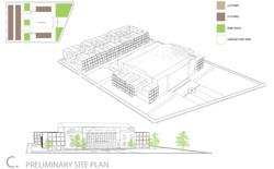 Preliminary Site Plan C