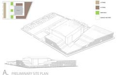 Preliminary Site Plan A