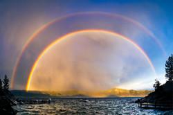 Double Rainbow_Crystal Bay 9-2017