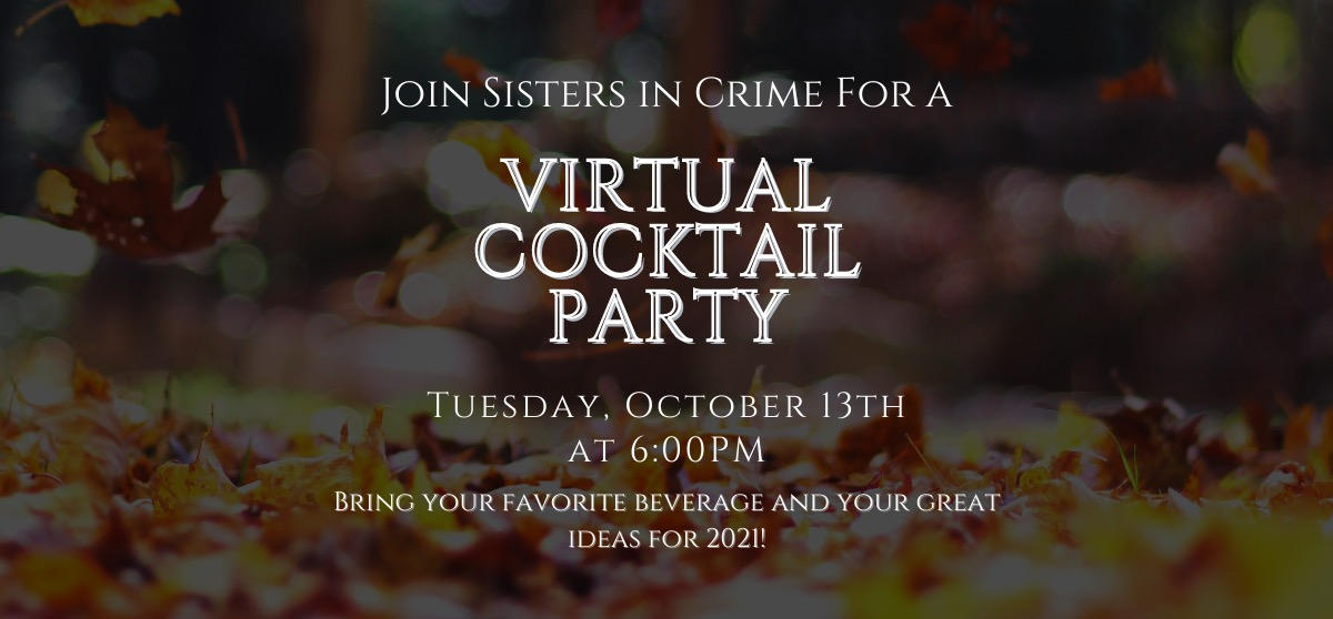 Virtual Cocktail Party 10/13/20