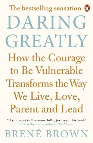 by Brene Brown